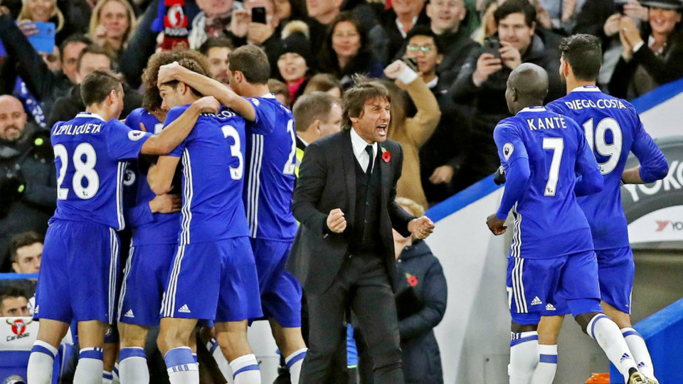 Link alternatif m88 antonio conte - skuat chelsea