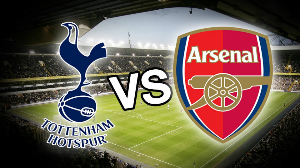 M88 tottenham hotspur vs arsenal